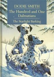 the hundred and one dalmatians the starlight barking the hundred and one dalmatians