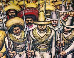 david alfaro siqueiros from porfirianism to the revolution dal porfirismo a la revolucion