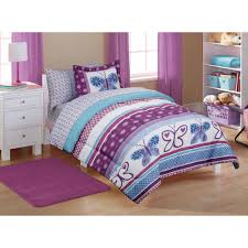 Purple And Green Bedroom Bedroom Mesmerizing Pink And Green Girls Room Bed Ideas Charming