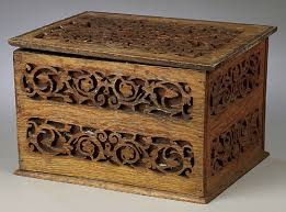 Decorative Wood Boxes With Lids Decorative Wooden Boxes 100 Best Carved Boxes Images On Pinterest 35