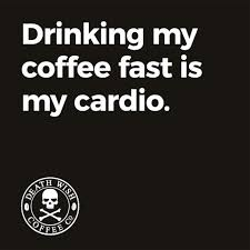 Workout Quotes Best Coffee And Exercise Quotes POPSUGAR Fitness