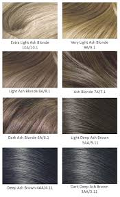 Redken Brown Color Chart Hairstyles Brunette Hair Color Charts Inspiring Light Ash