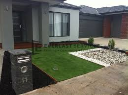 Small Picture Landscape Garden Design Melbourne Front Backyard Ideas