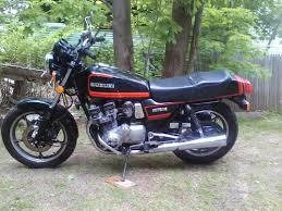 1982 suzuki gs750 motorcycles