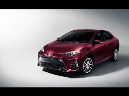 new car model release datesToyota Corolla 2017  Model  New Car  Changes  Release date