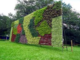 Small Picture FileVertical Garden during Lalbagh Flower show August 2013 2
