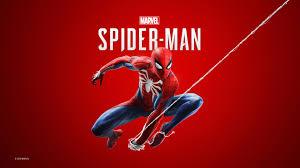 image image spider man ps4 4k wallpaper
