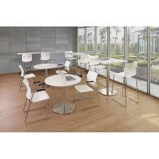 versatile furniture. Versatile Round Table, Brushed Steel Base Versatile Furniture O