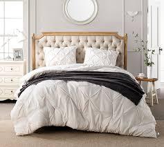queen comforter on twin bed. Fine Queen Jet Stream Pin Tuck Twin Comforter  Oversized XL Bedding On Queen Bed O