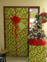 images christmas decorating contest. Christmas Door Decorating Decor Contest Images E