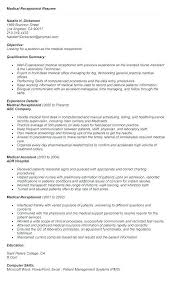 Medical Office Jobs With No Experience Freeletter Findby Co