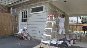 painting exterior houseHow to Paint the Exterior of Your House  Todays Homeowner