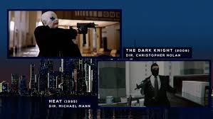 video essay see michael mann s influences on christopher nolan s  video essay see michael mann s influences on christopher nolan s the dark knight