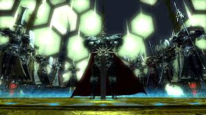 Knights Of The Round Table Wiki Image Ffxiv Knights Of The Round Battlepng Final Fantasy Wiki