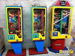 Fun Vending Machines Cool Wacky Fun Factory Wacky Bubble Machine Big Top Machines