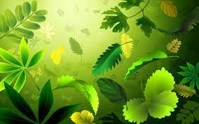 Free Nature Clipart Background Desktop ...