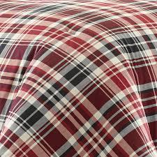 nautica mainsail plaid comforter set from beddingstyle com