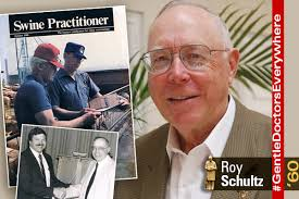 Roy Schultz | Iowa State University