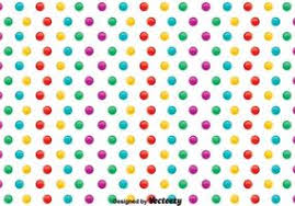 Polka Dot Pattern Stunning Polka Dot Pattern Free Vector Art 48K Free Image Downloads