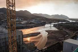 صحيفة: مصالح الصين وروسيا والغرب في إثيوبيا حالت دون الضغط عليها في ملف سد  النهضة - ANHA   HAWARNEWS