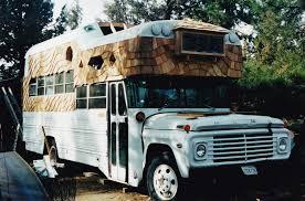 tiny house school bus. School Bus Home Tiny House