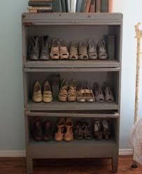 shoe organizer furniture. click pic for 32 diy shoe organizer ideas repurposed furniture c