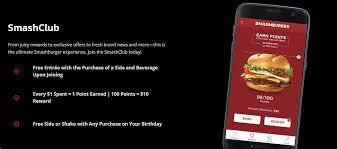 Smash Burger Menu Prices Latest Price List My Menu Price