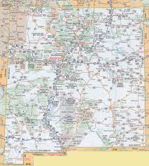 Image result for free printable map of new mexico