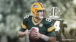 Packers Qb Depth Chart Packers News Tim Boyle Has Been Green Bays Highest Graded