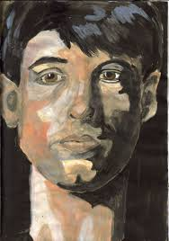 portrait of stanley spencer by emilymoore portrait of stanley spencer by emilymoore