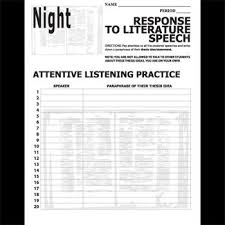 night essay prompts grading rubrics by elie wiesel by created night essay prompts grading rubrics by elie wiesel