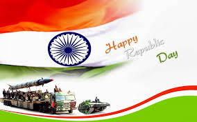 words essay on republic day of