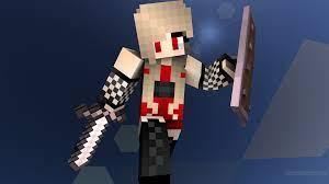 Nova Skin - Minecraft Wallpaper ...