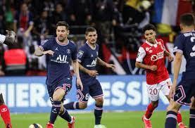 Reims 0-2 PSG: Ligue 1 Player Ratings