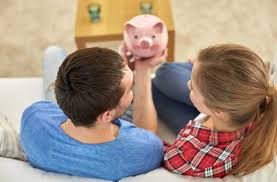 Budgeting For Newlyweds Figuring Out Family Finance Nfcc