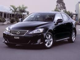 2007 Lexus IS 250 - Overview - CarGurus