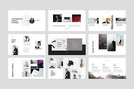 Graphic Design Presentation Pdf Portal Keynote Presentation Template Presentation