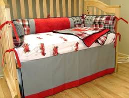 boys truck bedding fire truck bed sets this was actually a toddler bedding set that we turned into a crib bedding set fire trucks are perfect for baby boys