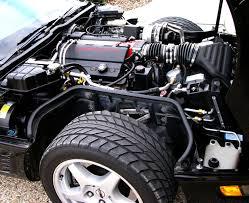 1984-1996 Corvette Cooling Fan Control Mods | CC Tech