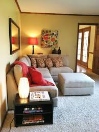 small den furniture. Sectional Perfectly Sized For A Small Den-- Den Furniture N