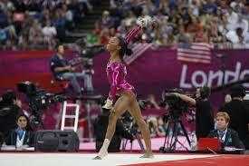 vault gymnastics gabby douglas. Gabby Douglas Performed In Floor Exercise, Her Last Discipline En Route To The Gold Medal. Credit Josh Haner/The New York Times Vault Gymnastics