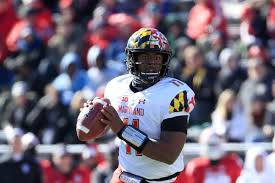 Marylands Unbelievable Qb Injury History Continues With