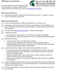 spartan medical research journal msu college of osteopathic medicine cover letter for poetry submission
