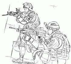 Free Printable Army Coloring Pages For Kids Coloring Home