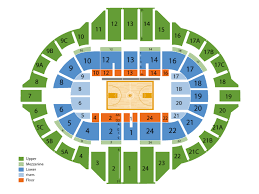 Bradley Braves Basketball Tickets At Peoria Civic Center On January 29 2020 At 6 00 Pm