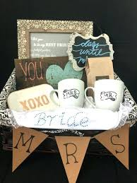gift basket for bride and groom best wedding shower gifts bridal honeymoon