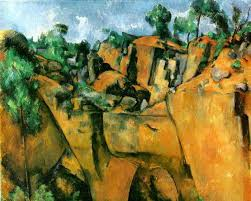 cubism the first abstract style of modern art the influence of cezanne