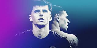 In a lot of interviews this season, our players have said that the team comes first and invidual awards come second. Mason Mount And Phil Foden Represent The New Generation Of English Talent The Athletic