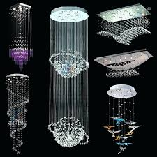 chandelier led lights modern led lighting lamps large crystal chandelier with with regard to amazing property