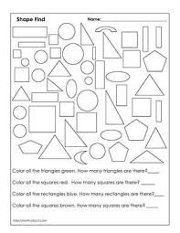 a3a728a8e225c1cd0d52bd93226721b3 st grade worksheets geometry worksheets 12 best images about primary special needs on pinterest the on pre primer sight word worksheets free